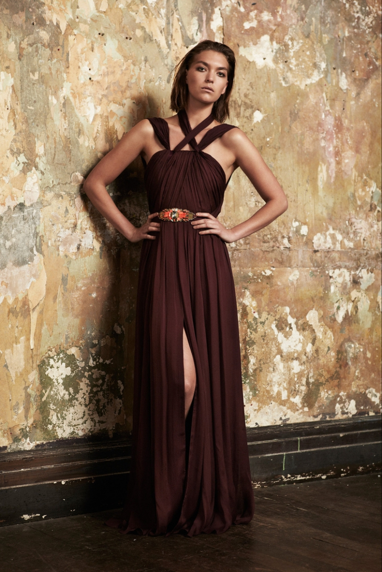 Matthew Williamson Pre-Fall 2013 #12