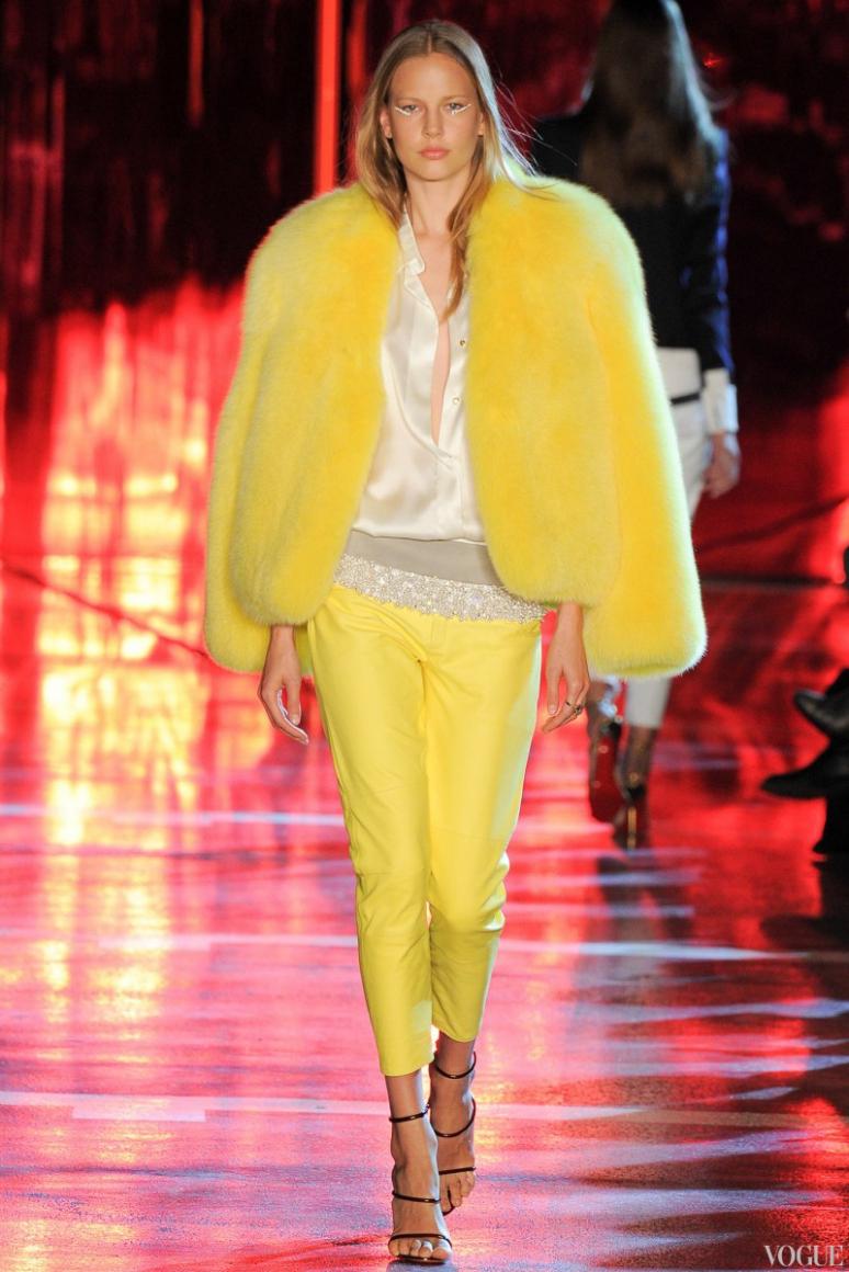 Alexandre Vauthier Couture осень-зима 2014/2015 #26