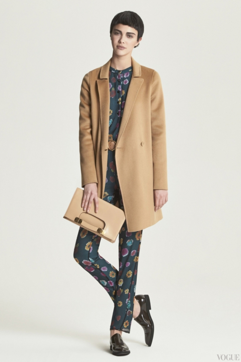 Emporio Armani Couture весна-лето 2013 #4