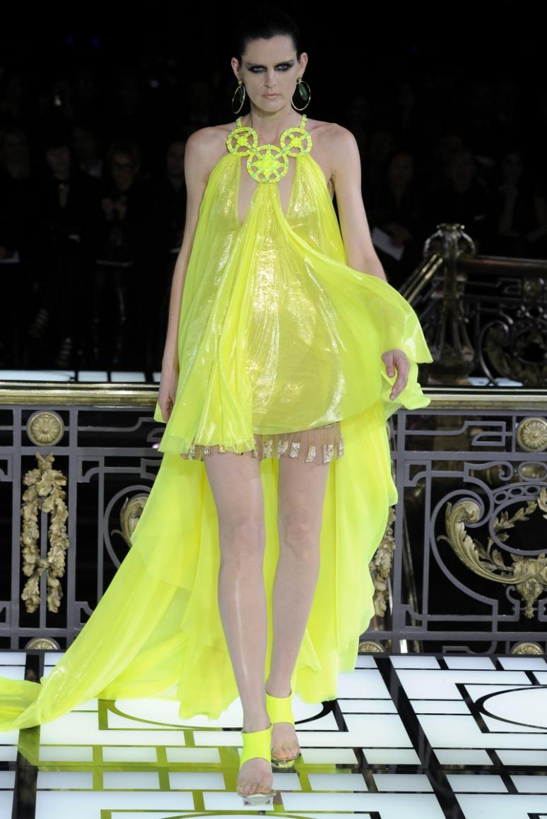 Atelier Versace Couture весна-лето 2013 #27