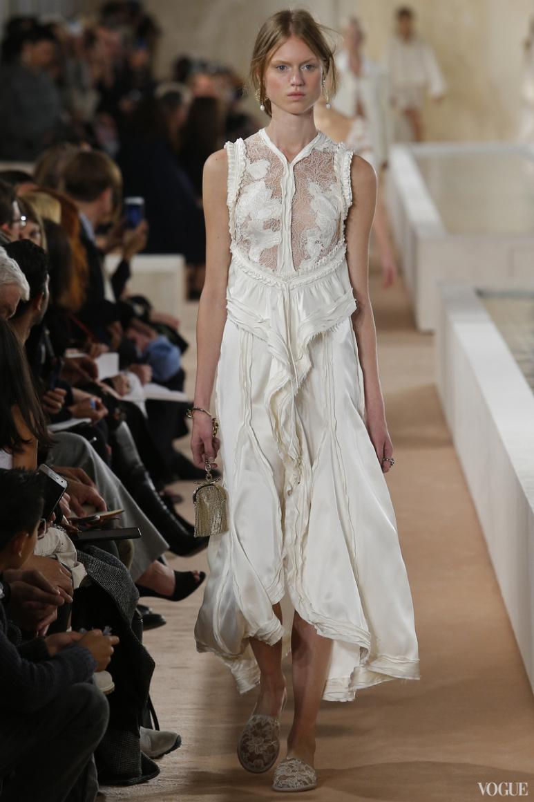 Balenciaga весна-лето 2016 #25