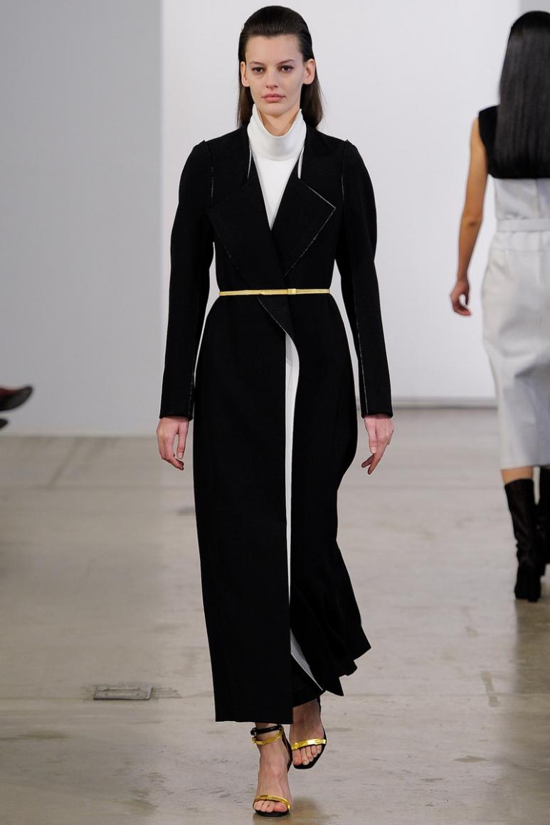 Calvin Klein Pre-Fall 2013 #18