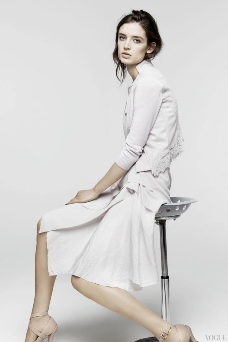 Nina Ricci Couture весна-лето 2013 #19