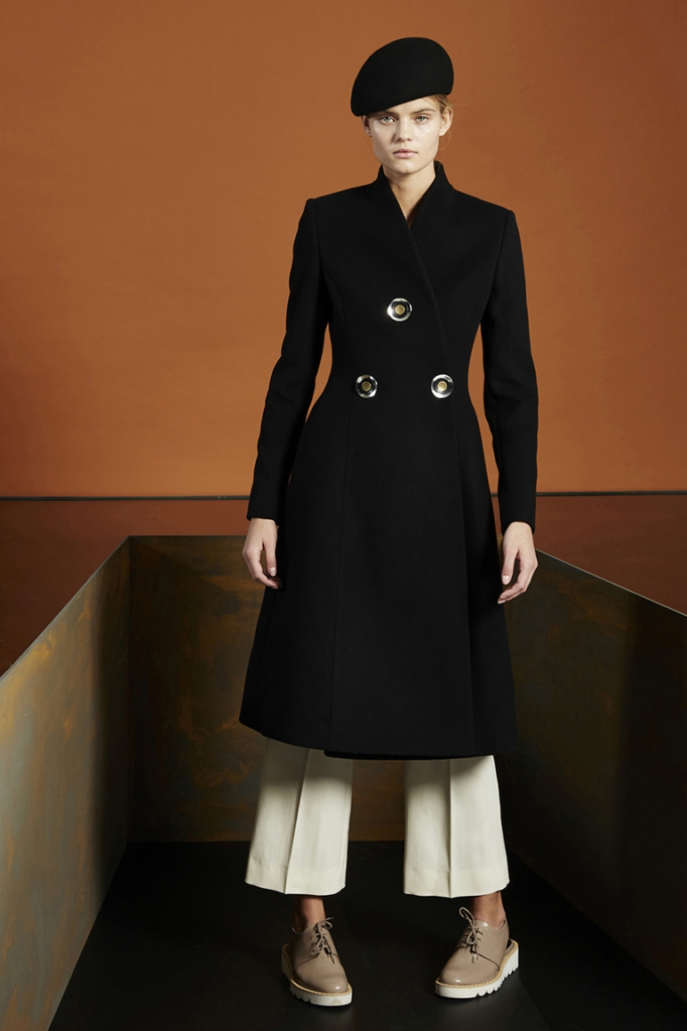 Stella McCartney Pre-Fall 2015 #33