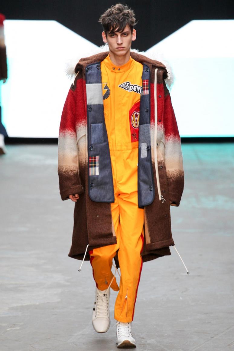 Topman Design Menswear осень-зима 2015/2016 #17