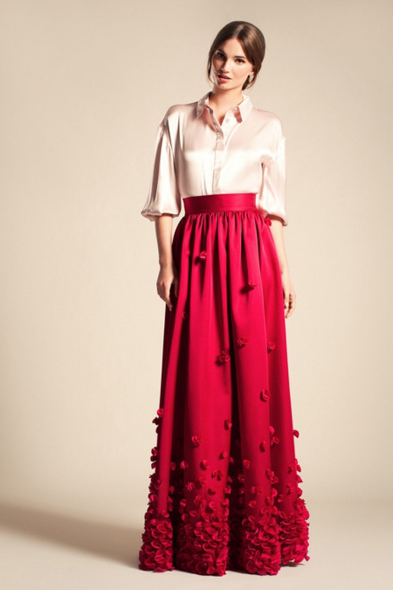 Temperley London Resort 2014 #30
