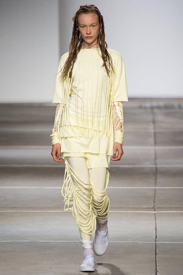 Fashion East весна-лето 2015 #25