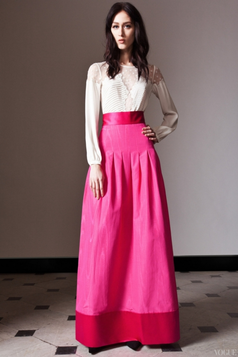 Temperley London Couture весна-лето 2013 #5