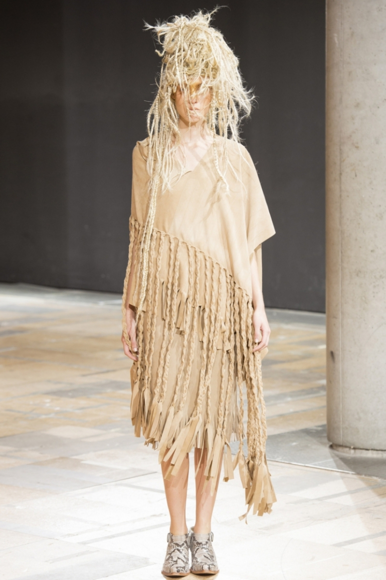 Junya Watanabe весна-лето 2014 #24