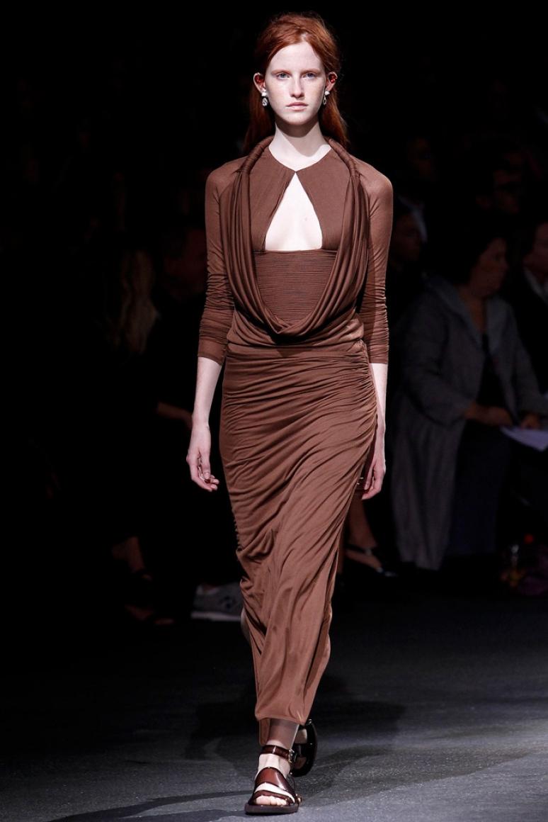 Givenchy весна-лето 2014 #41