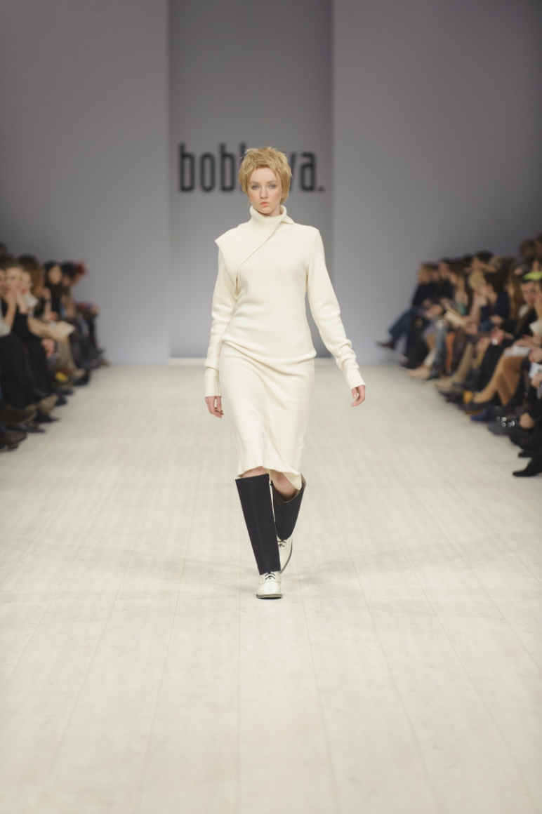 Bobkova осень-зима 2013/2014 #15