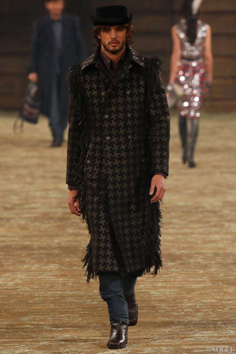 Chanel Couture весна-лето 2013 #28