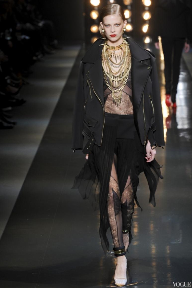 Alexandre Vauthier Couture весна-лето 2014 #14