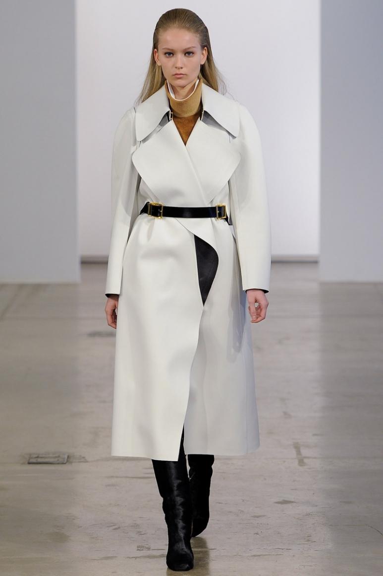 Calvin Klein Pre-Fall 2013 #2