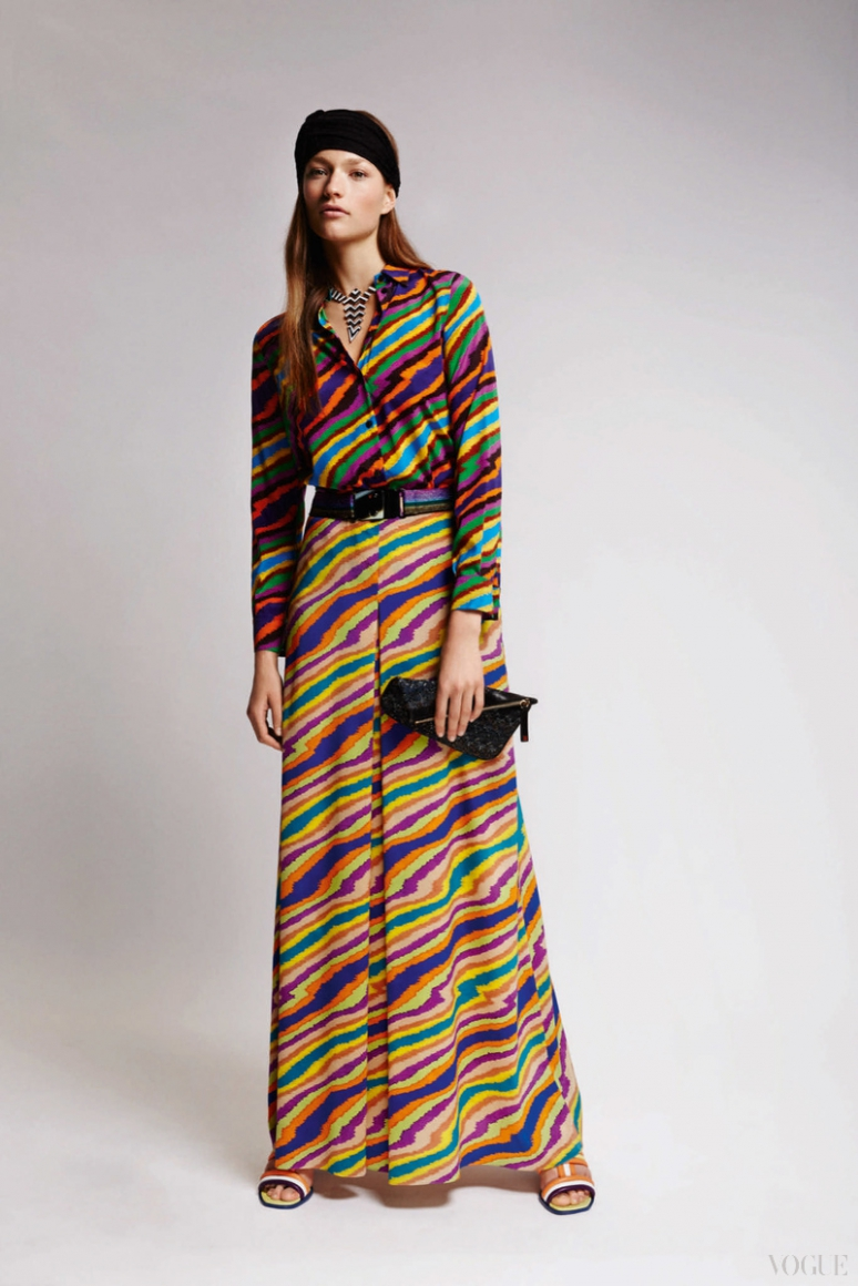 Missoni Resort 2016 #11