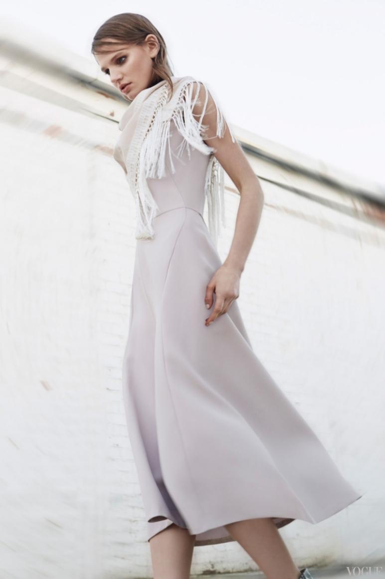 BCBG Max Azria Couture весна-лето 2013 #11
