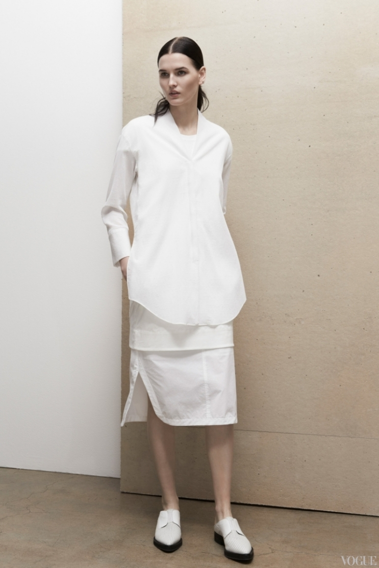 Helmut Lang Couture весна-лето 2013 #14
