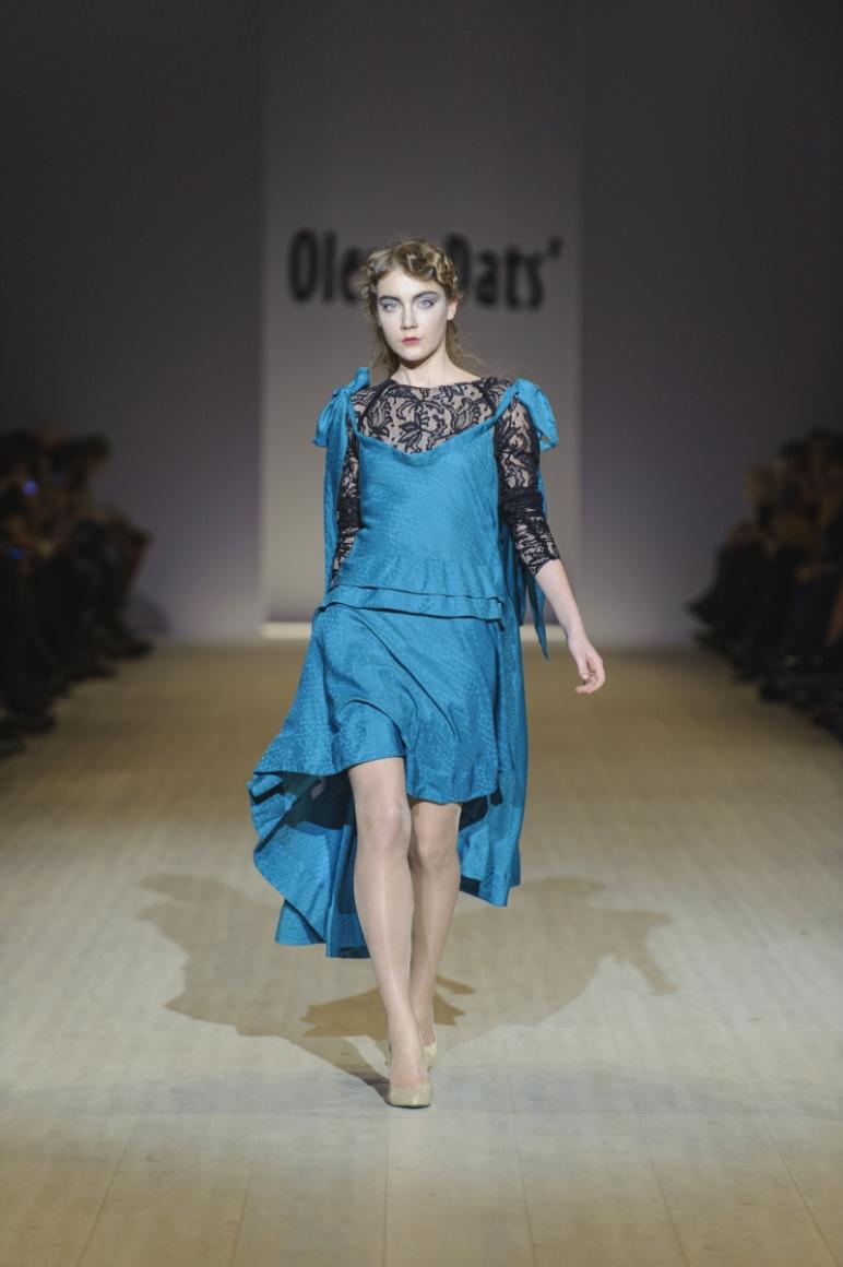 Olena Dats' осень-зима 2013/2014 #22