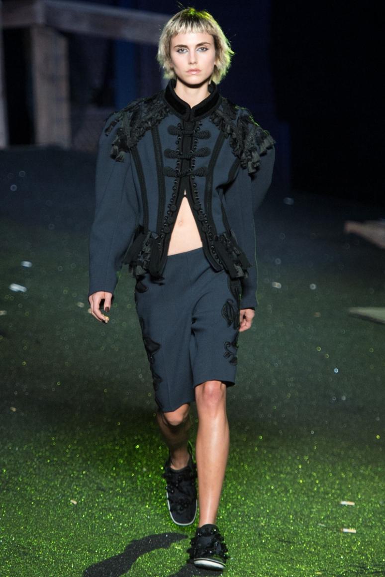 Marc Jacobs весна-лето 2014 #50