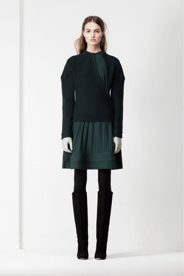 Pringle of Scotland Pre-Fall 2013 #31