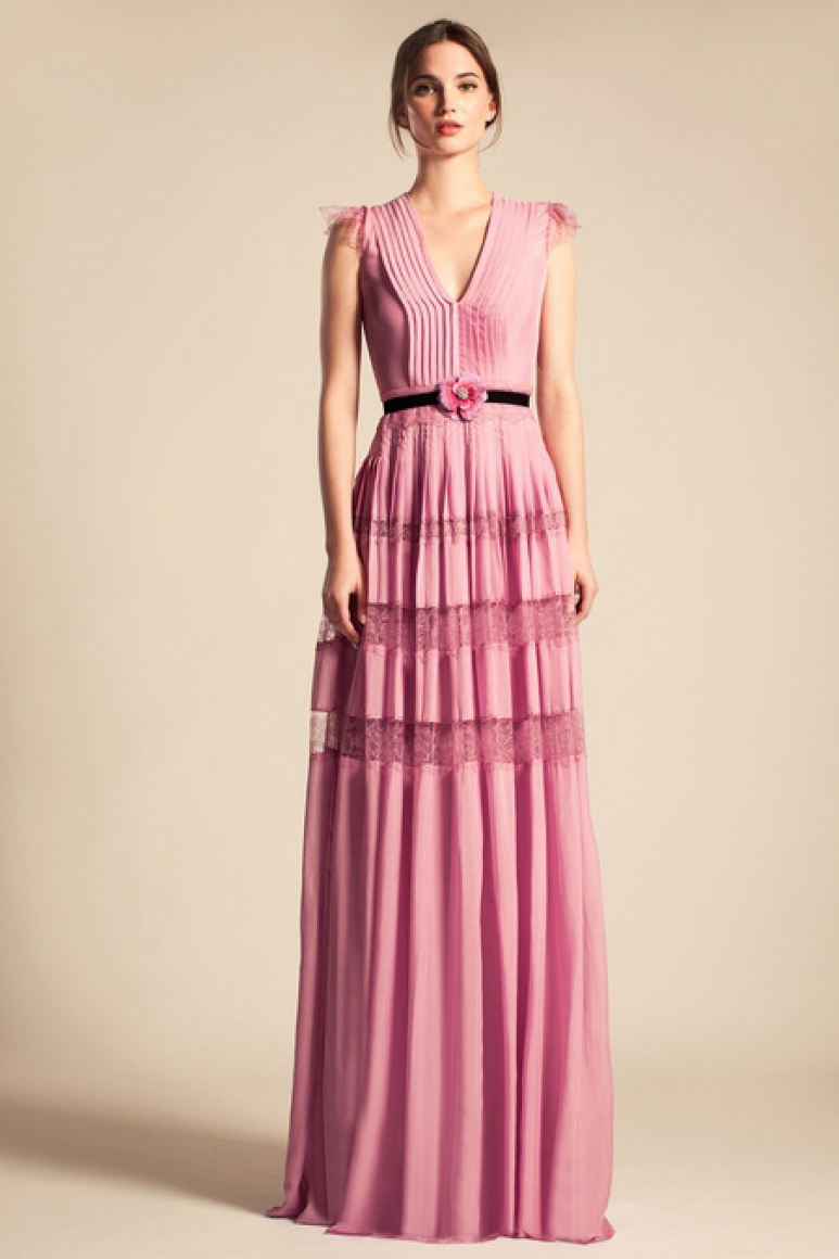Temperley London Resort 2014 #4