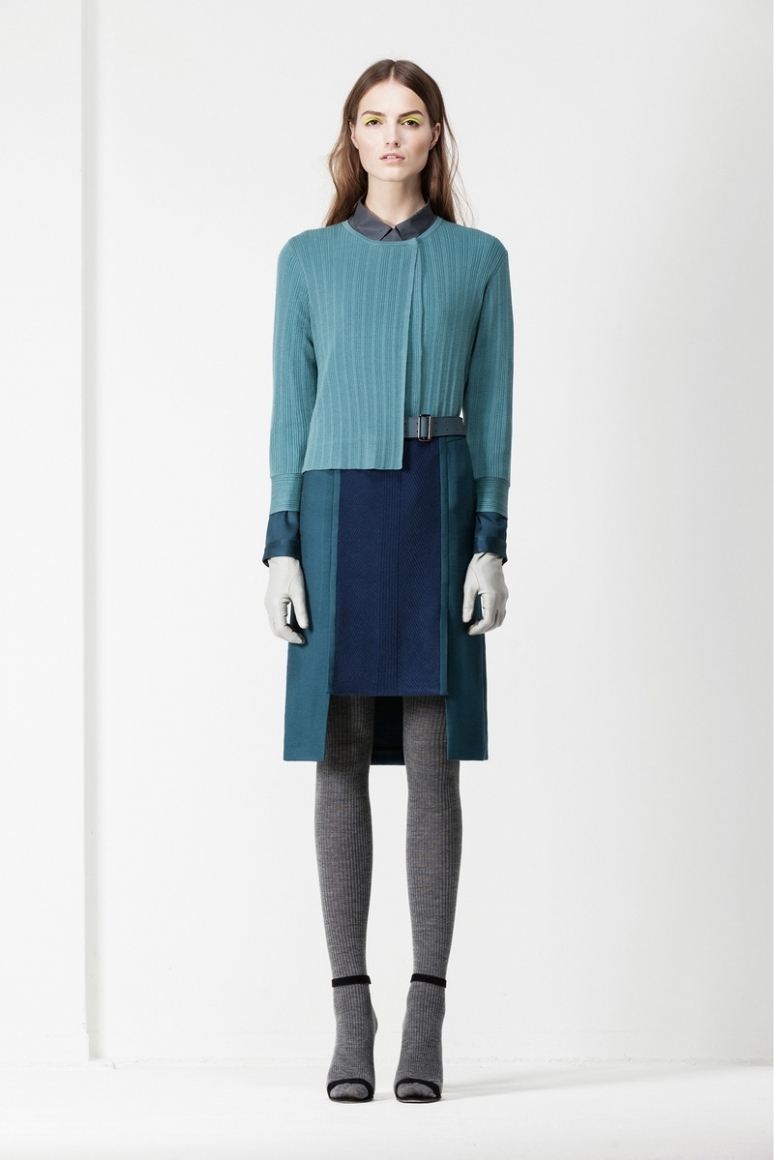 Pringle of Scotland Pre-Fall 2013 #22