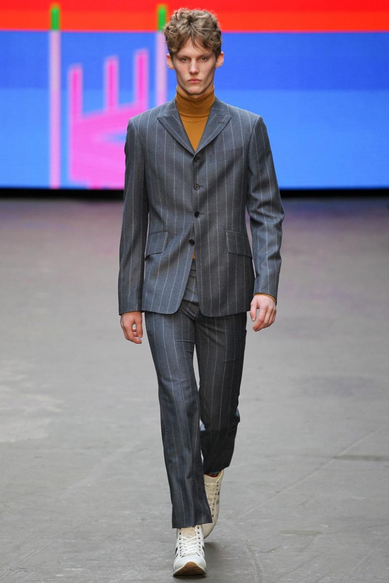 Topman Design Menswear осень-зима 2015/2016 #35