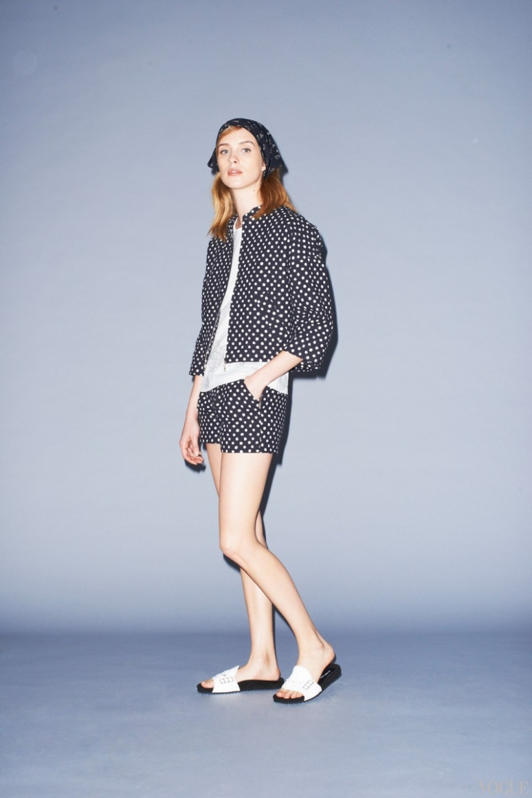 Band Of Outsiders Resort 2015 #25