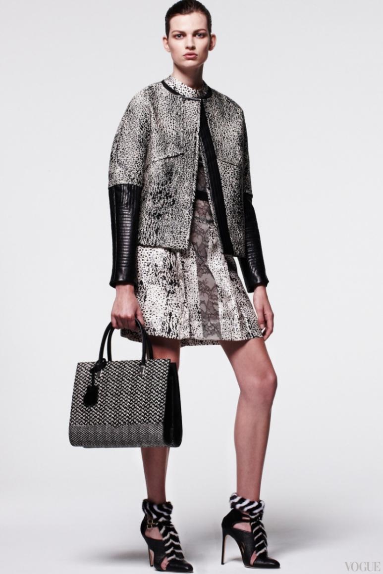 J. Mendel Couture весна-лето 2013 #25