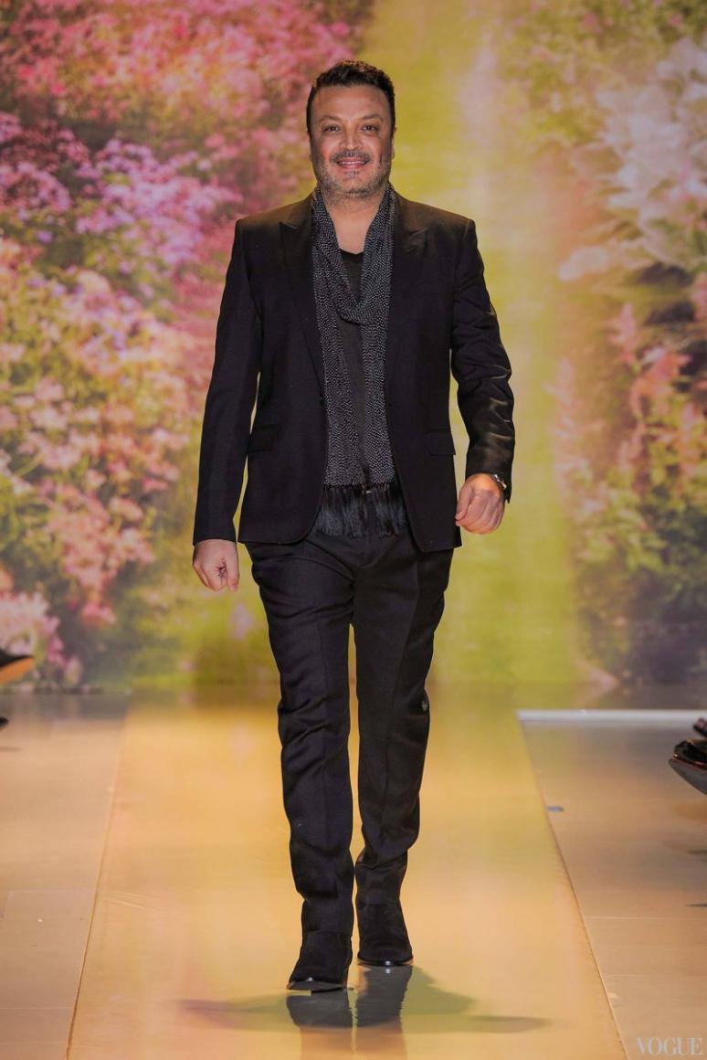 Zuhair Murad Couture весна-лето 2014 #1