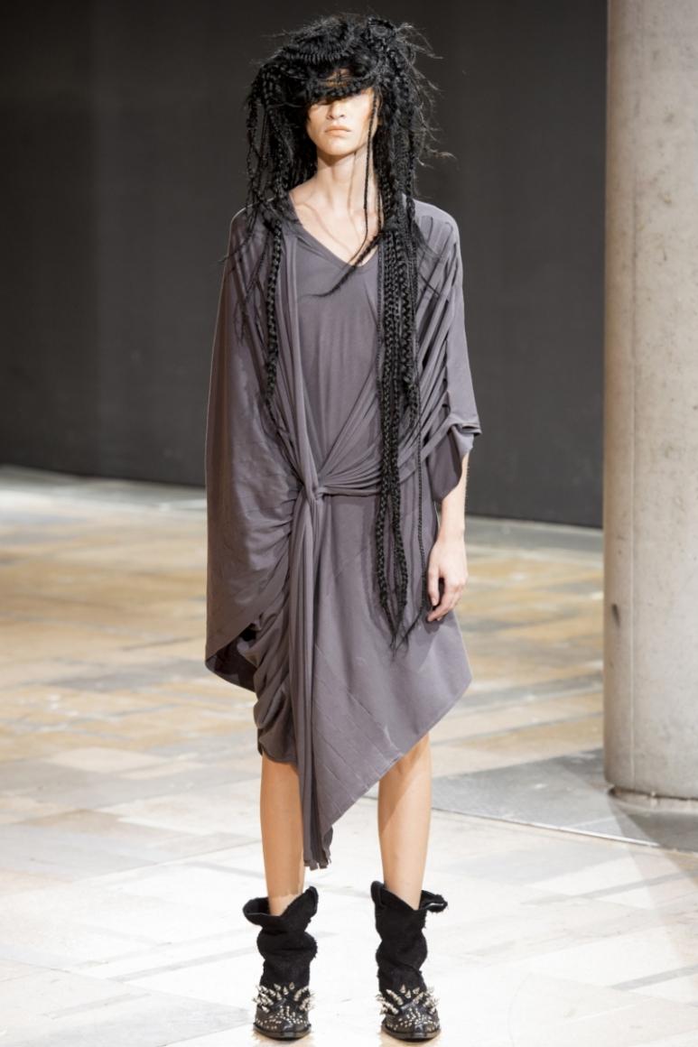 Junya Watanabe весна-лето 2014 #20