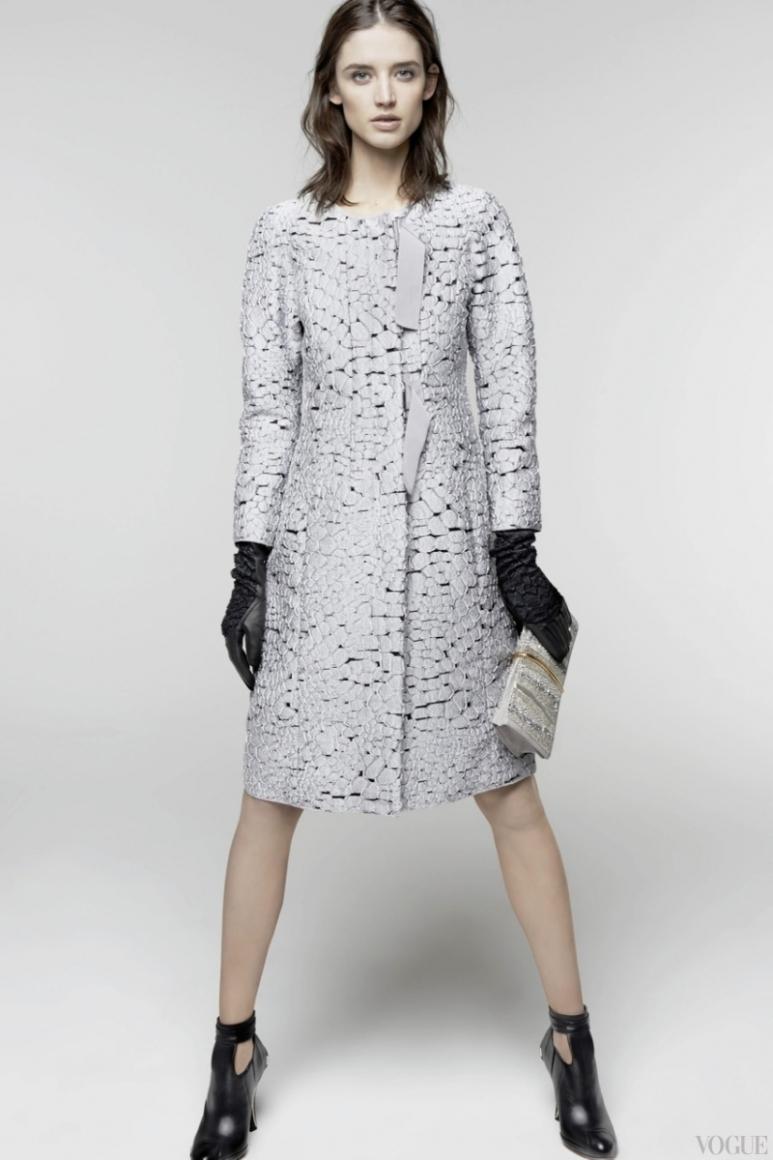 Nina Ricci Couture весна-лето 2013 #11