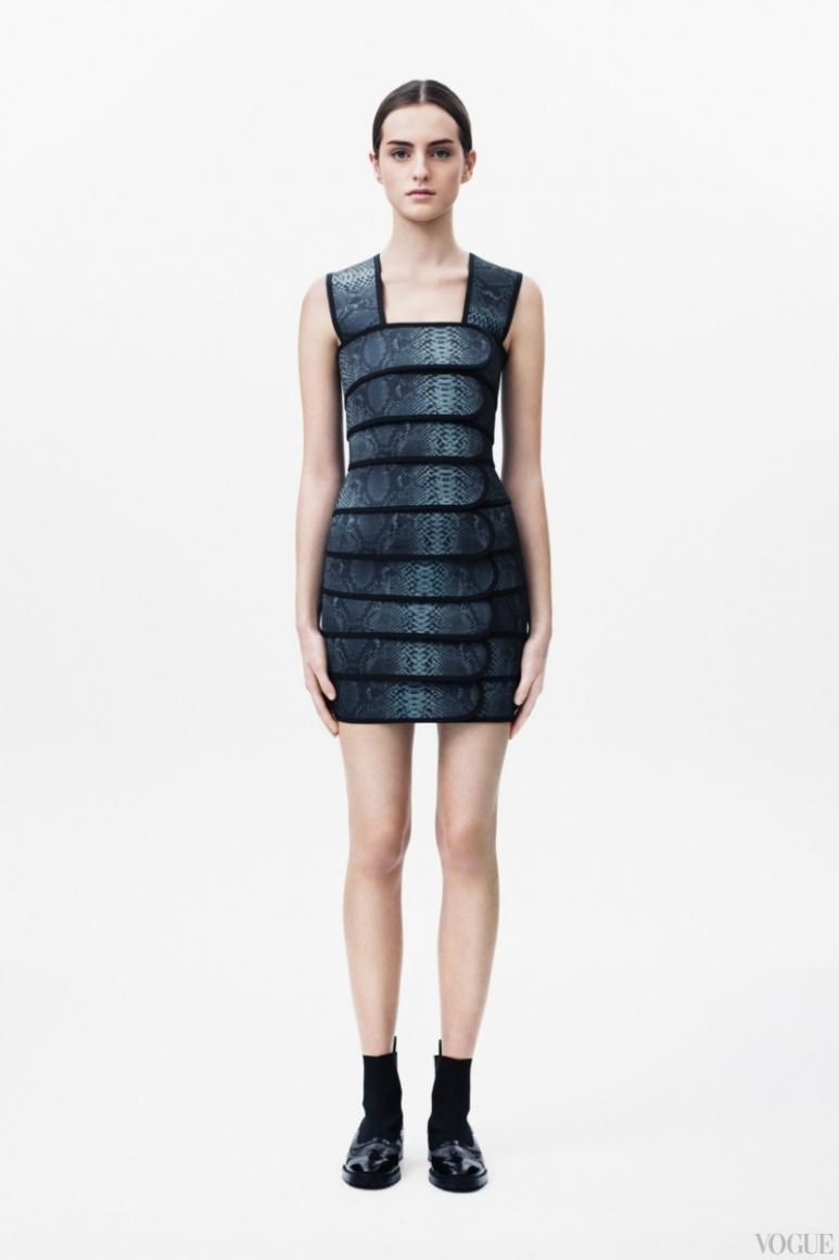 Christopher Kane Couture весна-лето 2013 #24
