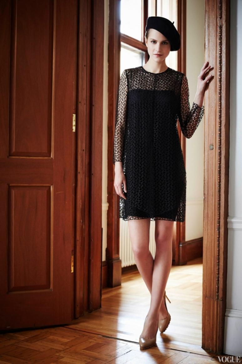 Akris Couture весна-лето 2013 #4