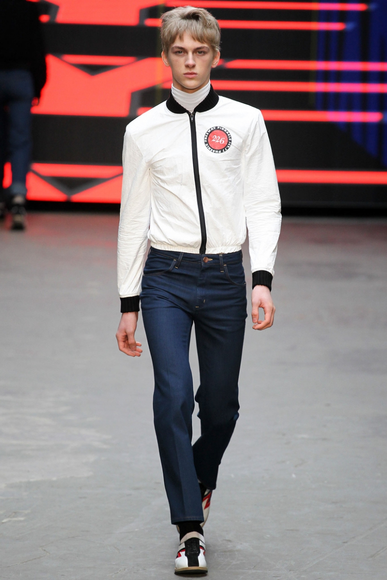 Topman Design Menswear осень-зима 2015/2016 #21