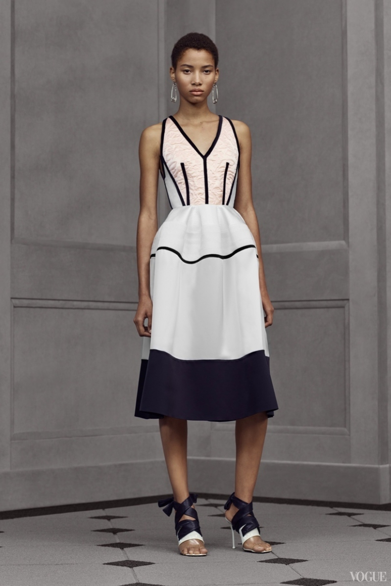 Balenciaga Resort 2016 #4