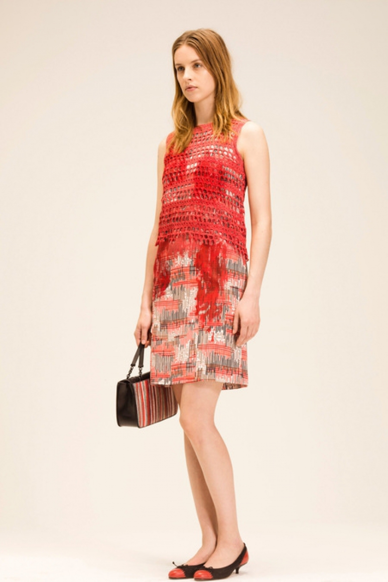 Bottega Veneta Resort 2014 #5