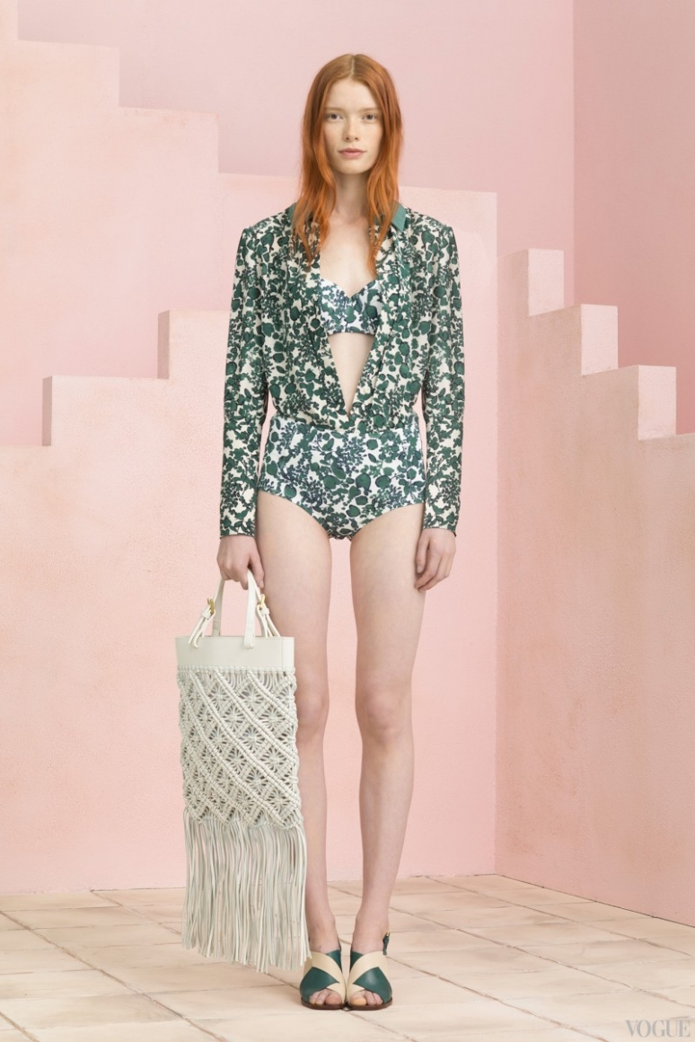 Tory Burch Resort 2015 #13