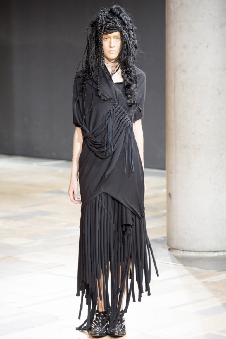Junya Watanabe весна-лето 2014 #52