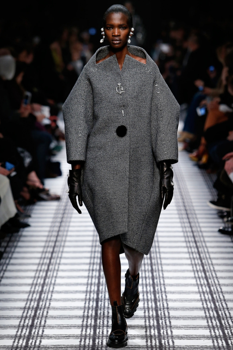 Balenciaga осень-зима 2015/2016 #37