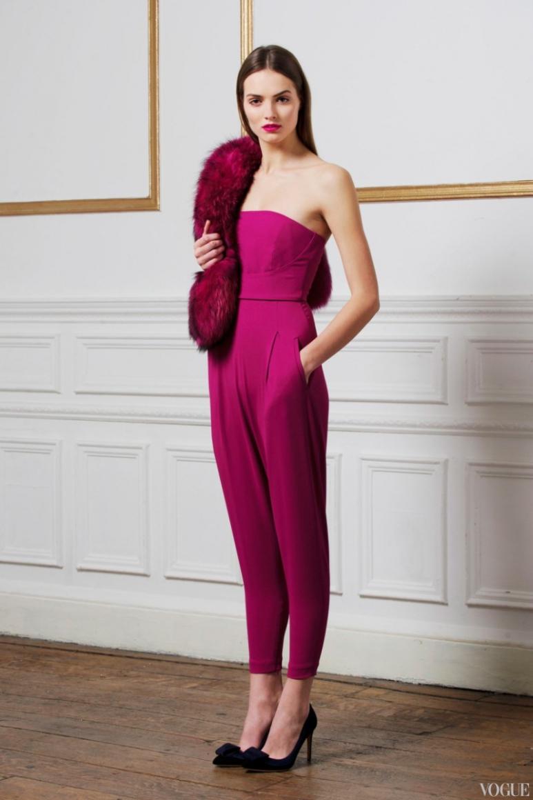 Matthew Williamson Couture весна-лето 2013 #10