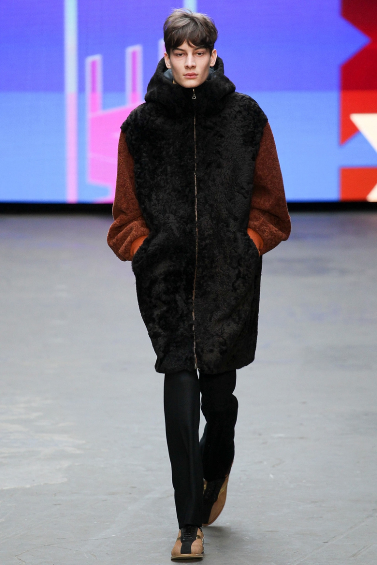 Topman Design Menswear осень-зима 2015/2016 #37