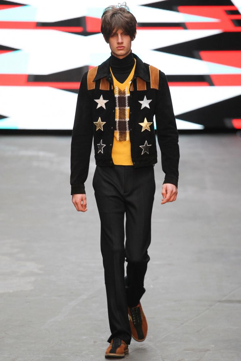 Topman Design Menswear осень-зима 2015/2016 #18