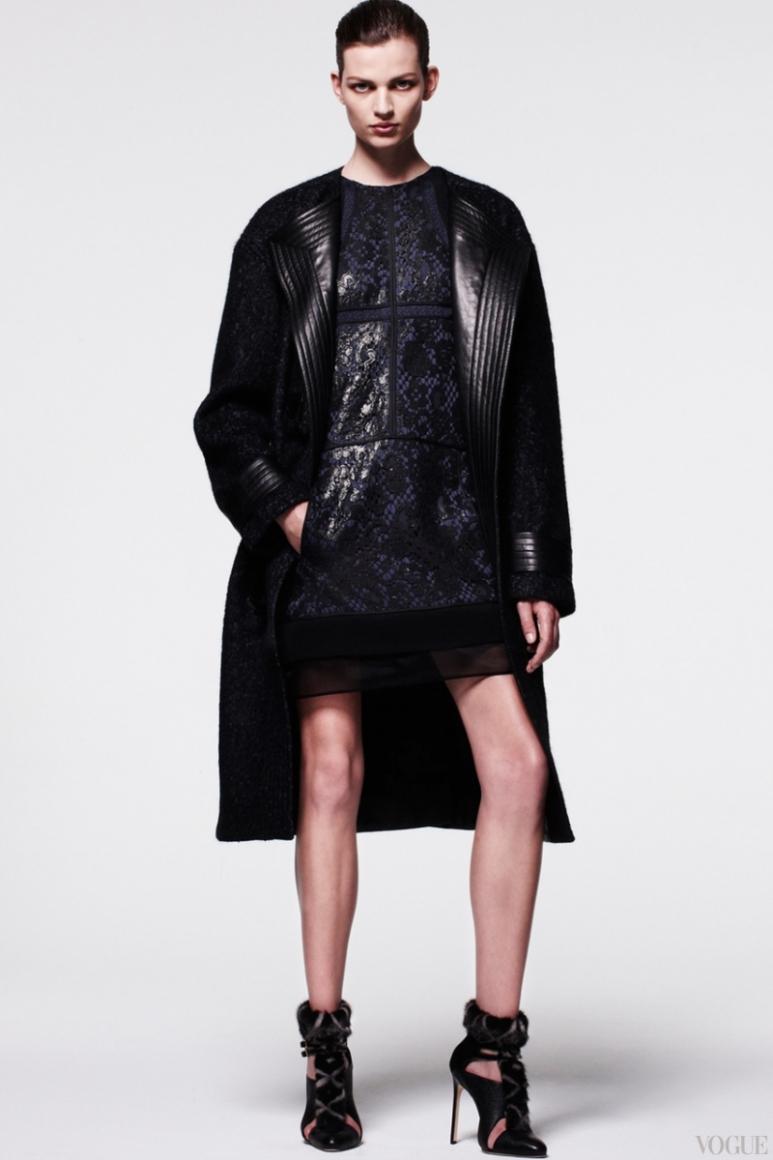J. Mendel Couture весна-лето 2013 #27