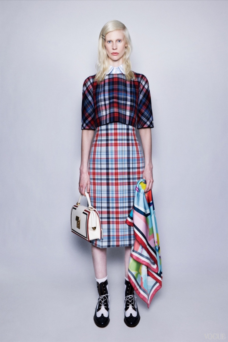 Thom Browne Resort 2016 #21