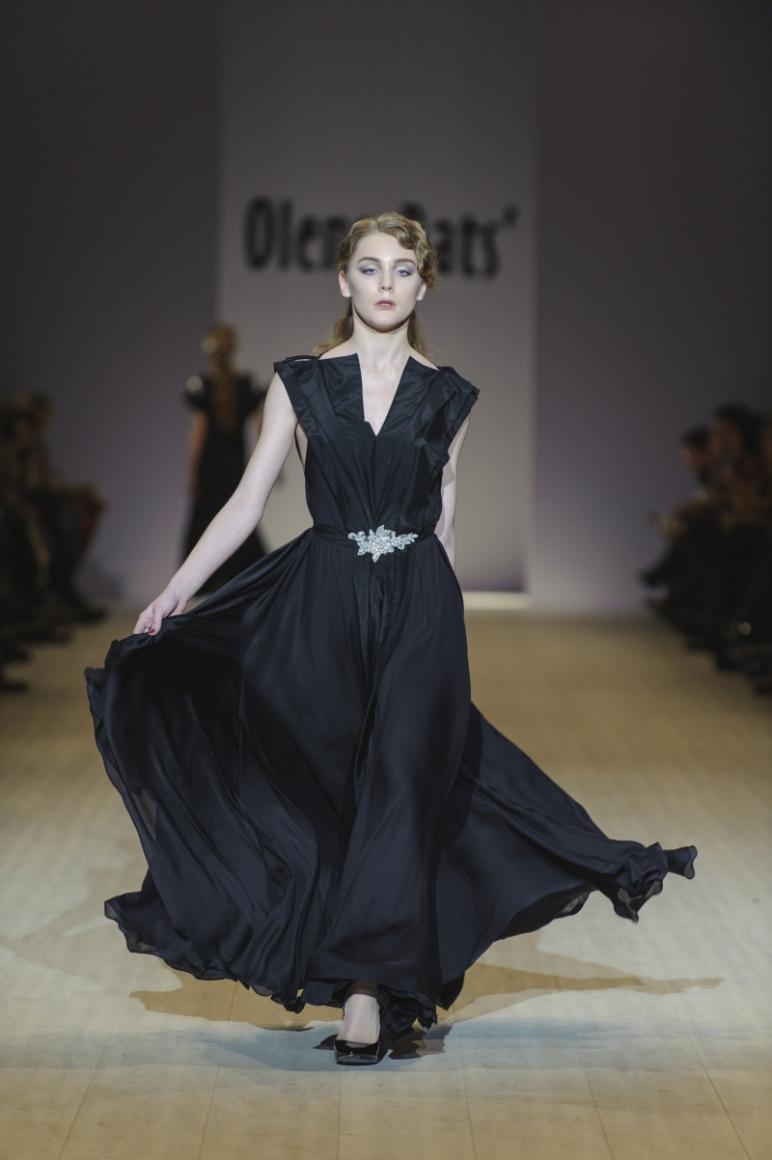 Olena Dats' осень-зима 2013/2014 #1