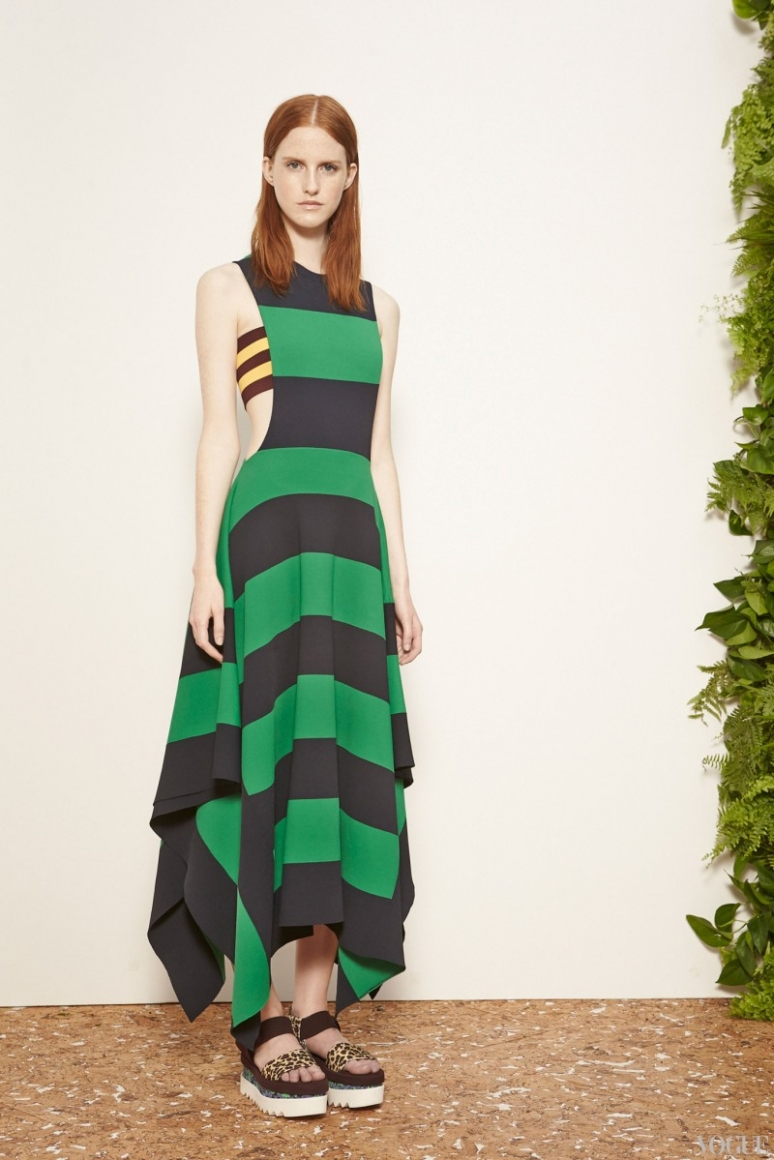 Stella McCartney Resort 2015 #20