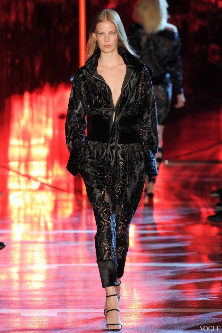Alexandre Vauthier Couture осень-зима 2014/2015 #1