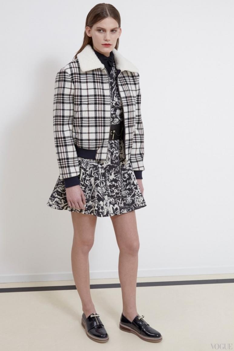 Carven Couture весна-лето 2013 #7