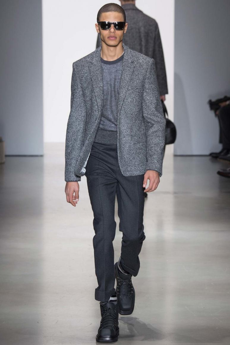 Calvin Klein Menswear осень-зима 2015/2016 #33